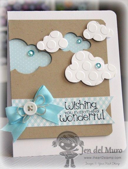 #papercraft #card