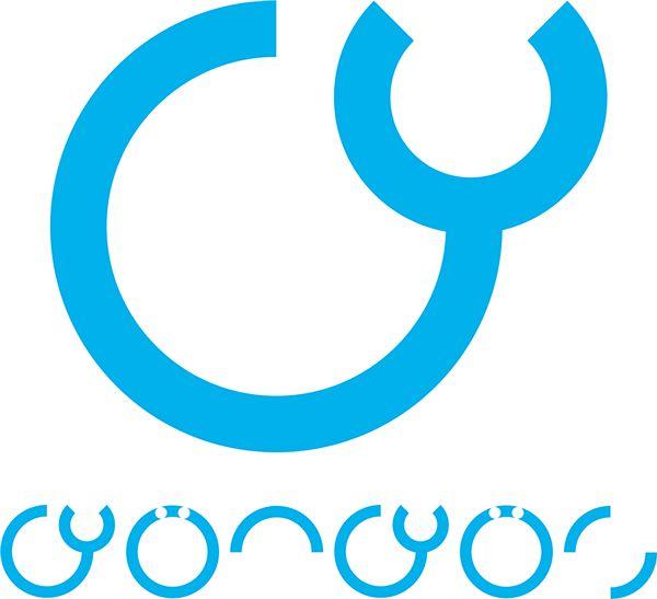 Gyöngyösi Televízió - Broadcaster TV Logo on Behance