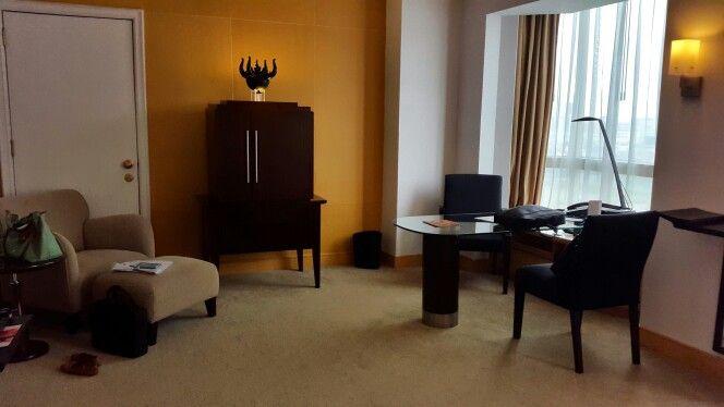 Grand Hyatt Jakarta suite no.1111-a