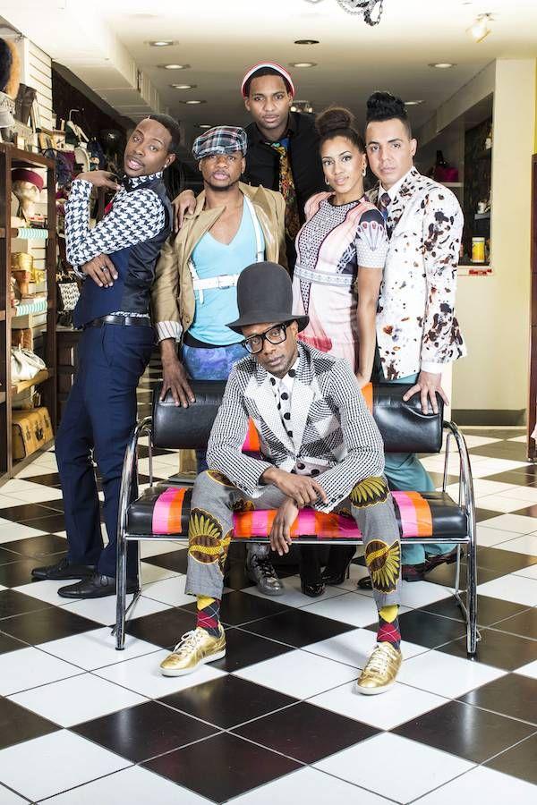 B.O.R.N. to Style premieres Tuesday, 7/15 @10pm EST, on FYI Network! #ad @fyitv #FYI #BORNtostyle