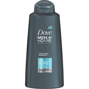 Dove Men+Care Anti-Dandruff Fortifying Shampoo 25.4 fl oz
