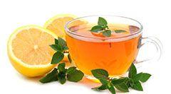 Травяные чаи против простуды   1000 секретов