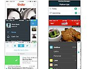Fresh UI Design Patterns Gaining Traction - http://www.onextrapixel.com/2014/06/05/fresh-ui-design-patterns-gaining-traction/