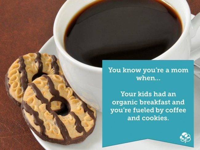 15 more ways you know you're a mom  #BabyCenterBlog