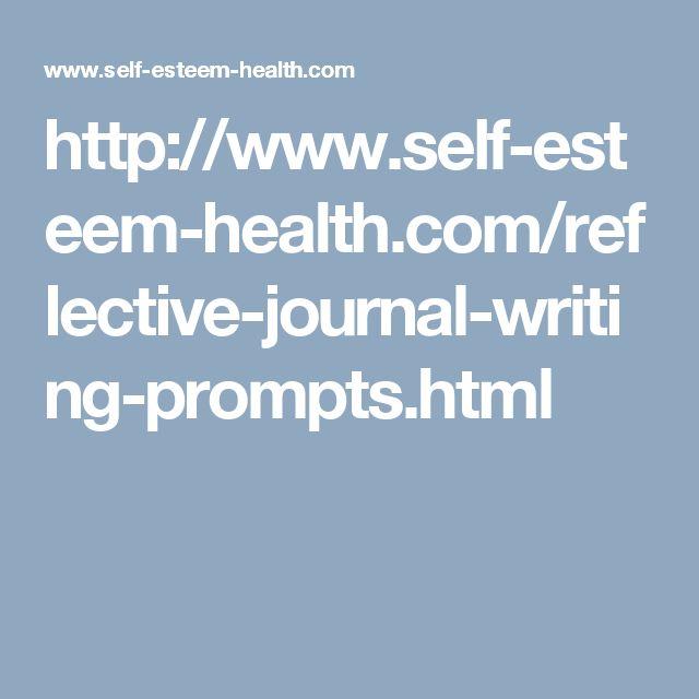 best reflective journal ideas summer journal self esteem health com reflective journal writing promptsjournal