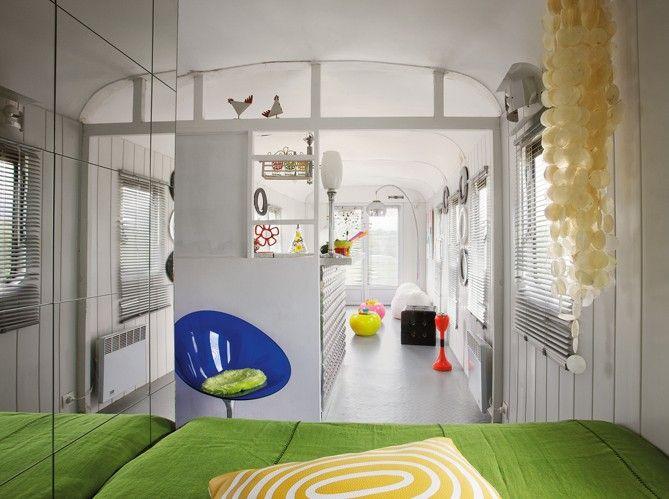 M s de 1000 ideas sobre interior de caravana en pinterest - Decoracion interior caravanas ...