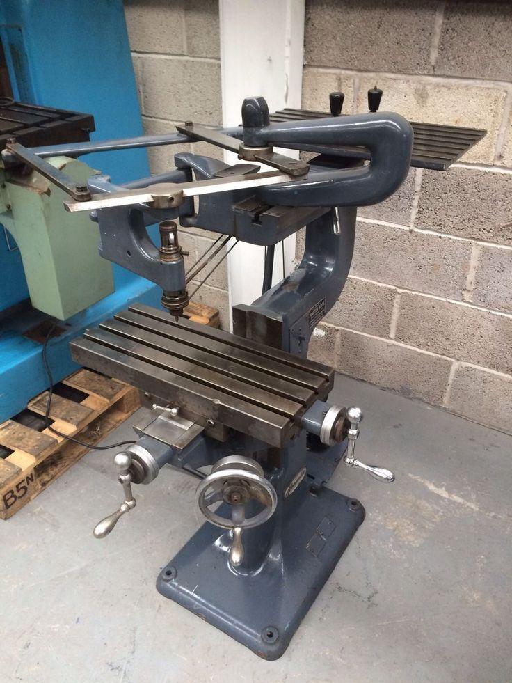 craftsman engraver machine
