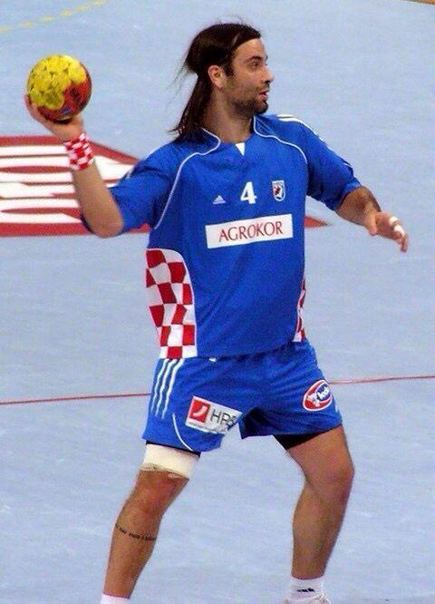 Ivano Balić best handball player