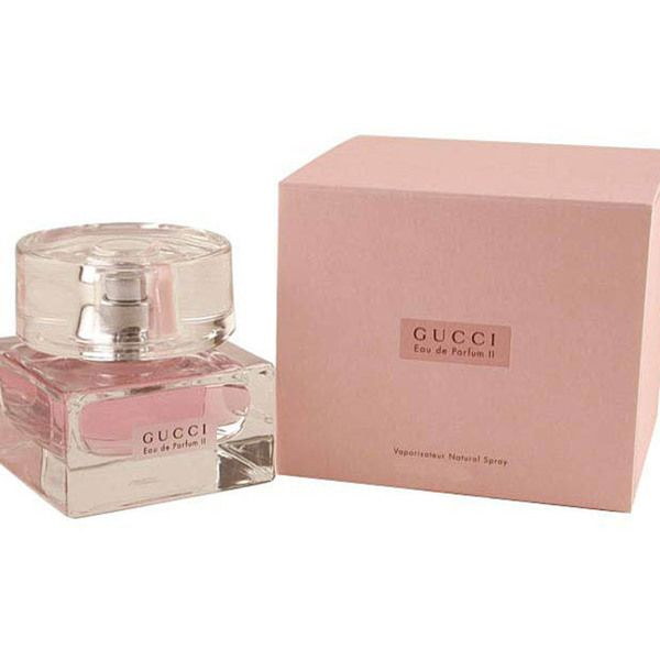 Gucci Ii Women's 1.7-ounce Eau de Parfum Spray