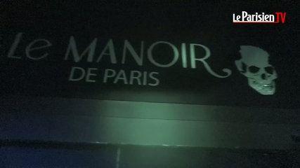 Halloween : on a testé le Manoir hanté de Paris