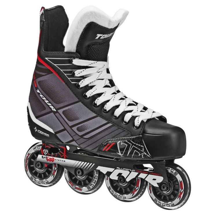 Tour FB-225 Senior Inline Hockey Skates