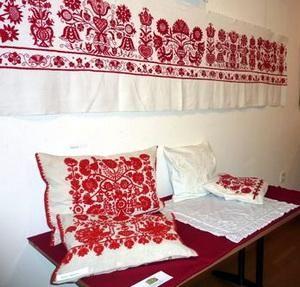 Ethnographic art in Transylvania, Kalotaszeg