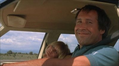 national lampoon vacation gif - Google Search