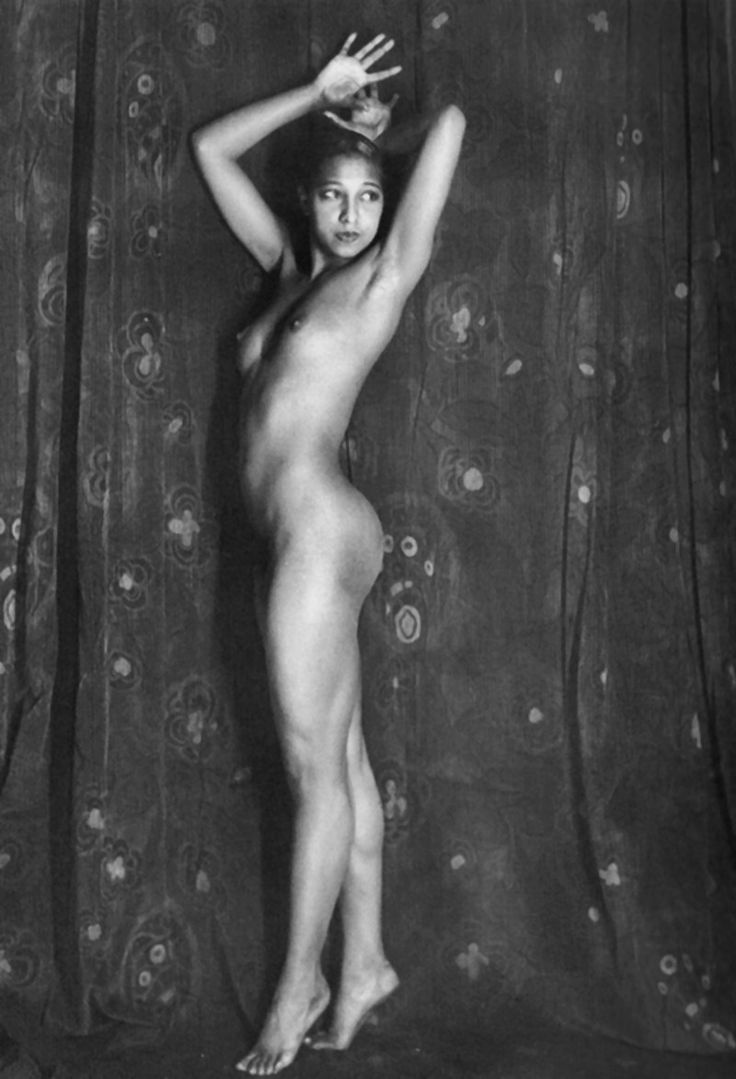 Joséphine Baker/ This is beautiful