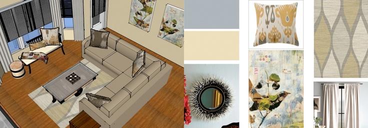 41 best free interior design help images on pinterest for Inexpensive interior design help