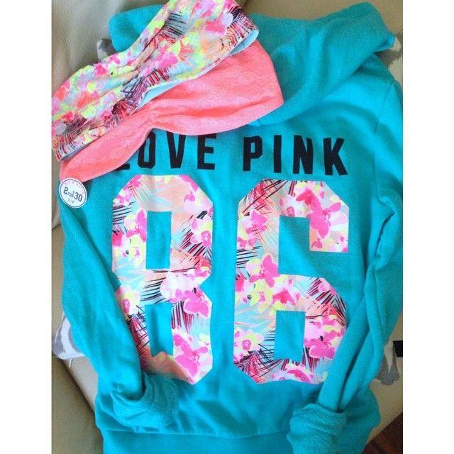 Summer in PINK:):)