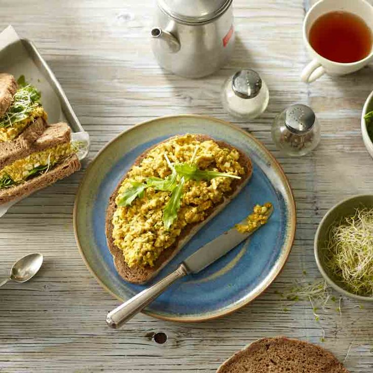 Learn to make Curried egg sandwiches. Read these easy to follow recipe instructions and enjoy Curried egg sandwiches today!