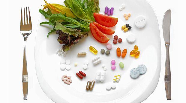 Какие продукты нельзя принимать с лекарствами