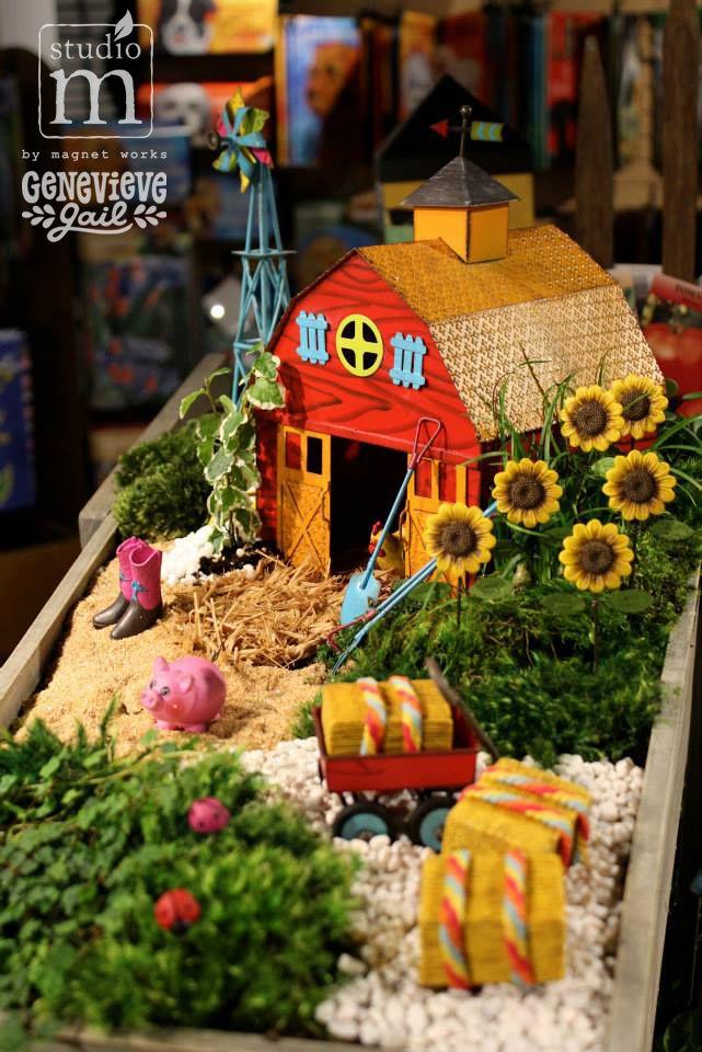 Gypsy Garden Miniature Garden Collection By Genevieve