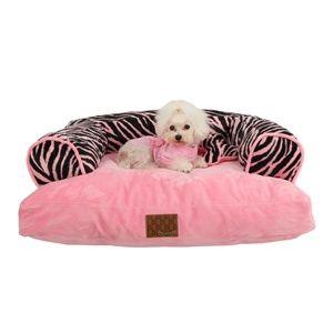 Safari Dog Bed From BowWowsBest.com   Dog Beds, Designer Dog Beds, Dog