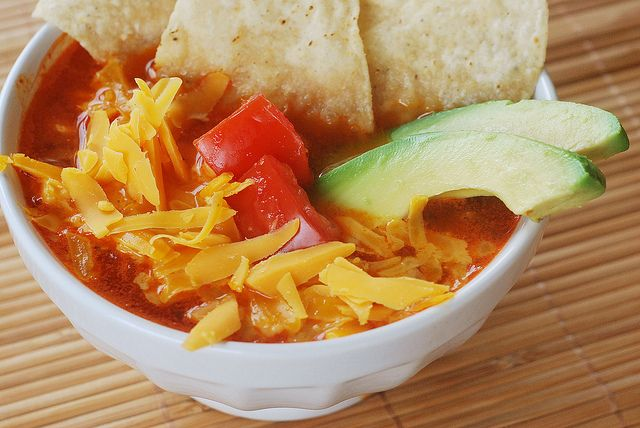 Tortilla Soup by fakeginger, via Flickr: Fake Gingers, Queen Texas, Projects Pastries, Food Soups Stew, Tortilla Soup, Chicken Tortillas Soups, Pastries Queen, Texas Tortillas, Soups Recipe