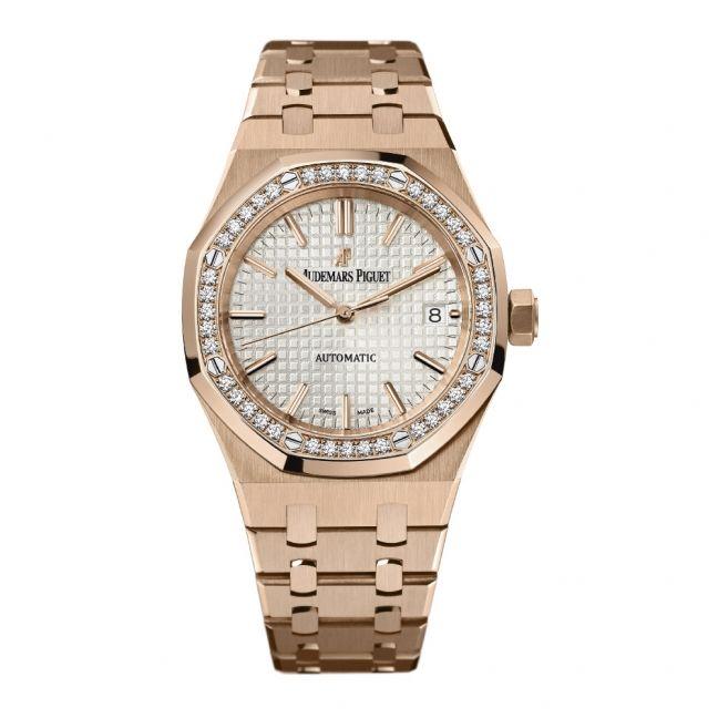 Reloj audemars piguet mujer 9.660€