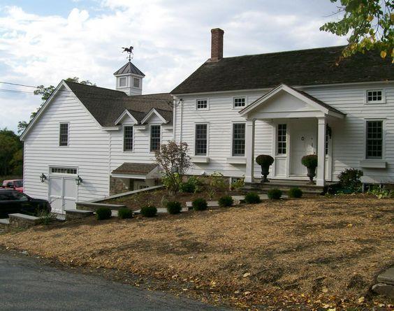 16 best New England Farmhouse images on Pinterest | Dream ...