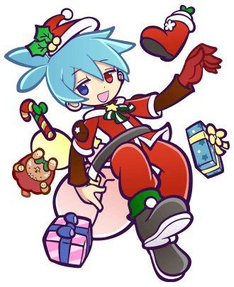【★6】サンタシグ -ぷよクエ攻略wiki【ぷよぷよ!!クエスト】 - Gamerch