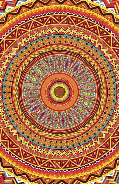 17 Best images about Mandala Pattern & Art on Pinterest ...