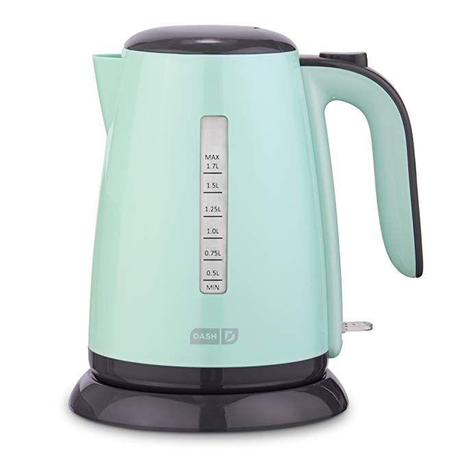 Electric Tea Kettle Rapid Boil