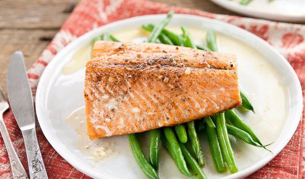 1000+ images about Poissons et fruits de mer on Pinterest | Butter ...