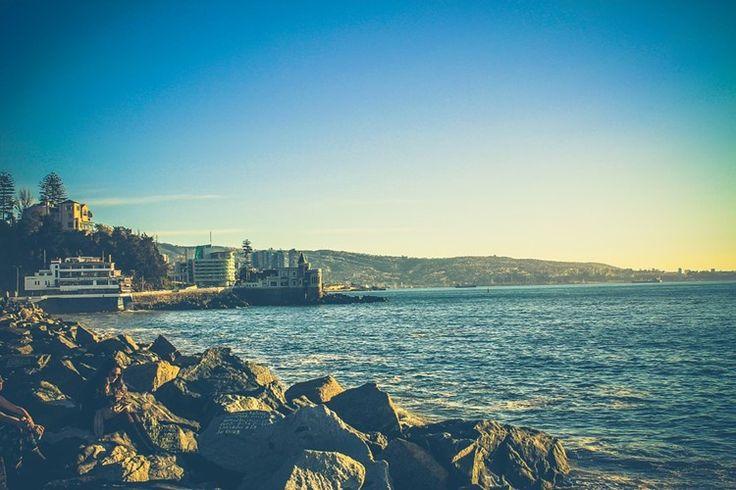 Viña del Mar se compromete con el turismo sostenible