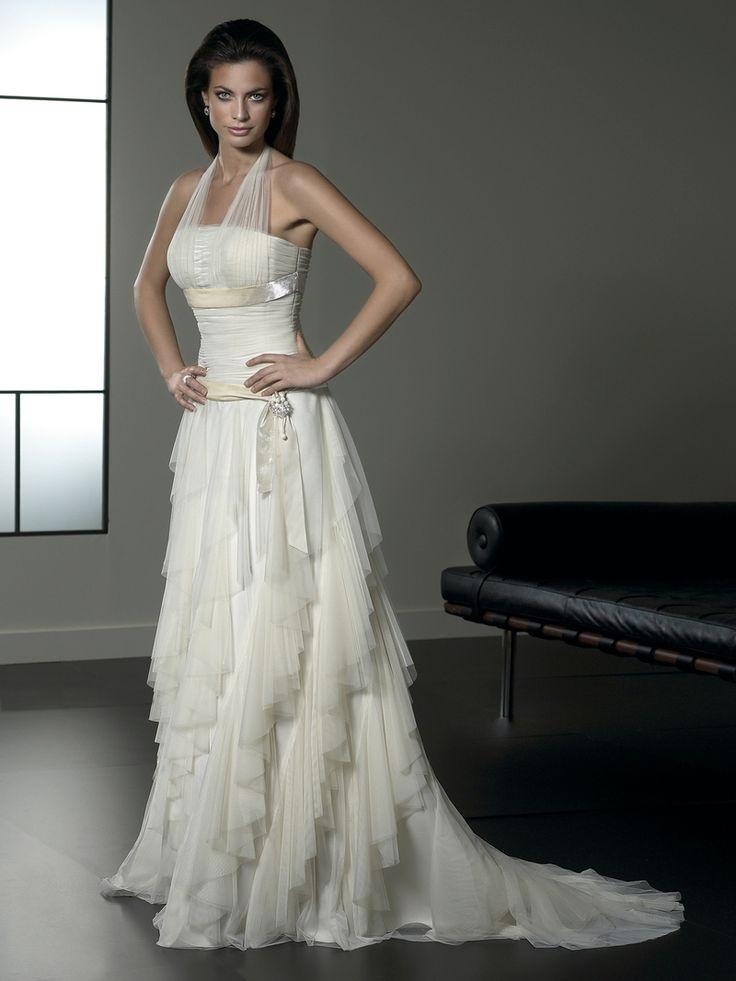 Vintage-Inspired Wedding Dresses Plus Size
