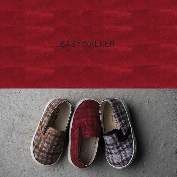 BABYWALKER luxury shoes FW2014/15 www.babywalker.gr