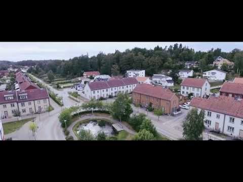Tullinge trädgårdsstad - YouTube