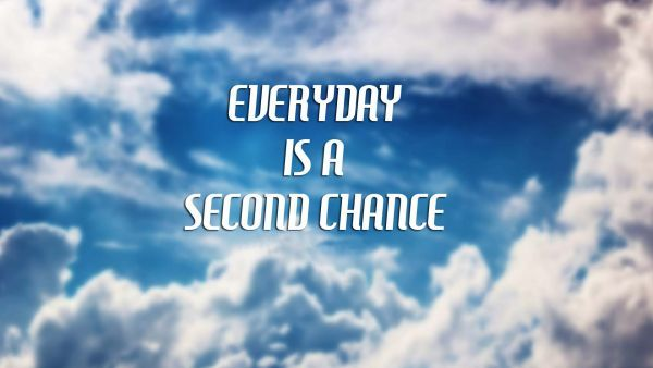Quotes About Second Chance: Best 25+ Second Chance Quotes Ideas On Pinterest