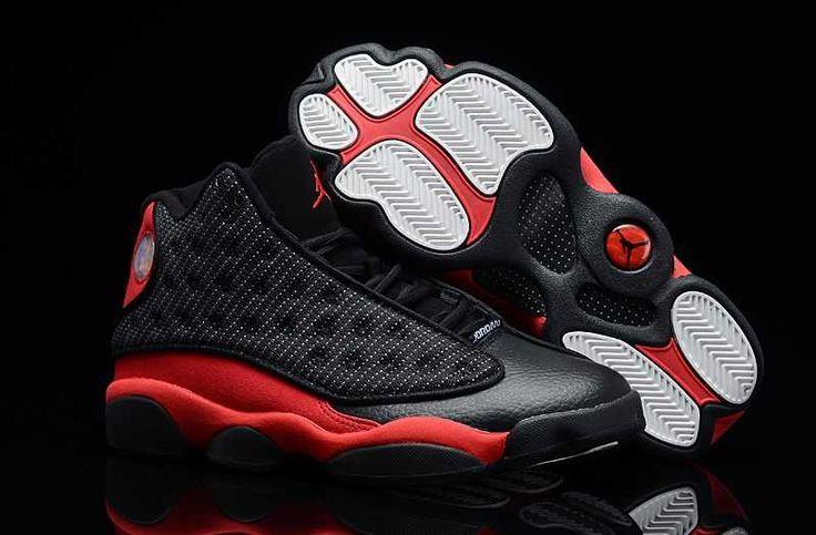 pulire Nike Blazer camoscio - Homme Nike Air Jordan 13 Supper AAA Noir Blanc Rouge [J45r] | Nike ...