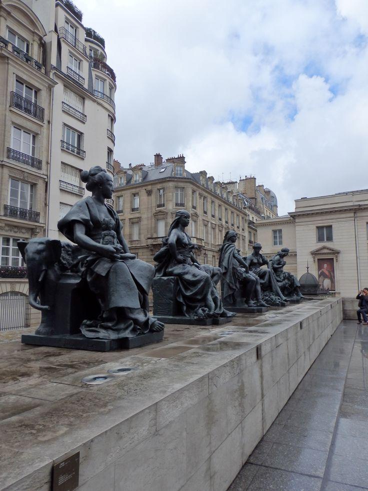 Entrada a Museo de Orsay