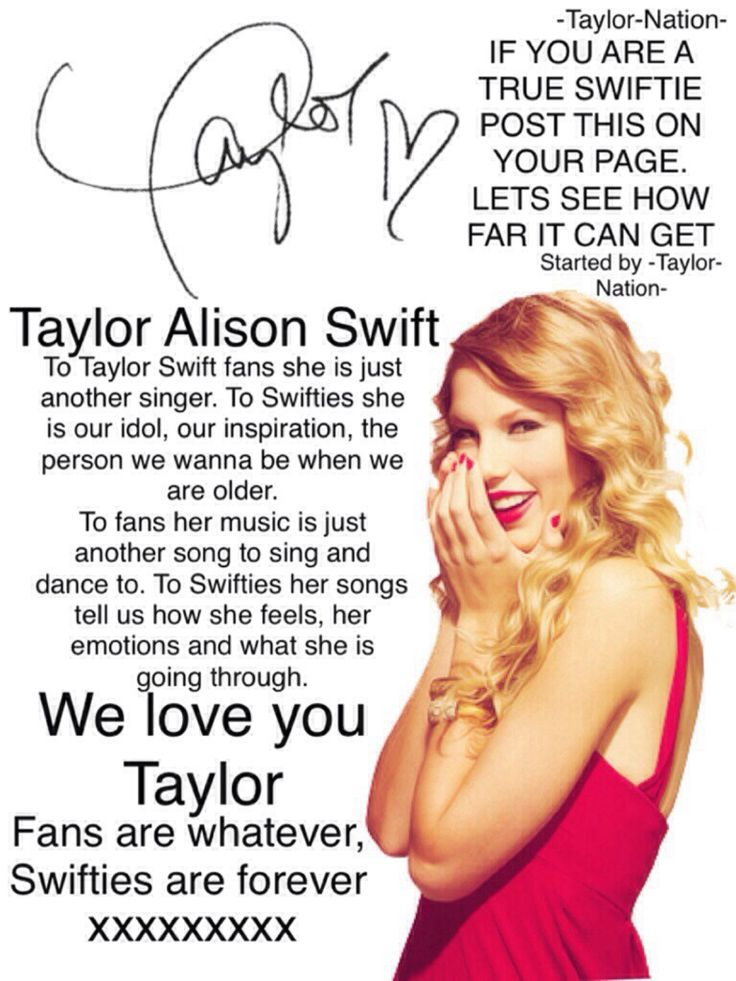 Pin it if your a true Swiftie!
