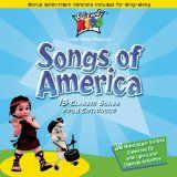 awesome CHILDRENS MUSIC – Album – $3.99 –  Songs Of America