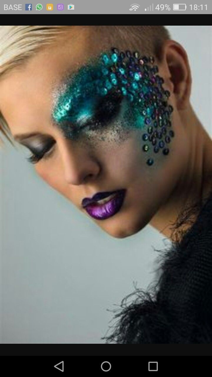 Account Suspended | Pfau make-up, Theaterschminke, Make up
