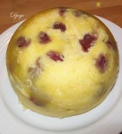 Rezept: Mikrowellen Kuchen (6min Kuchen)