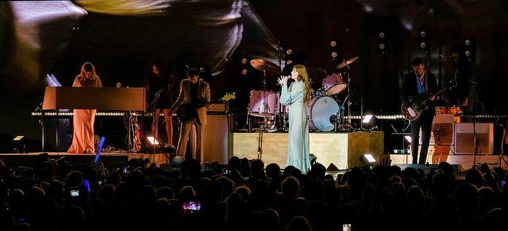 Florence + The Machine | Florence, Florence the machines ...