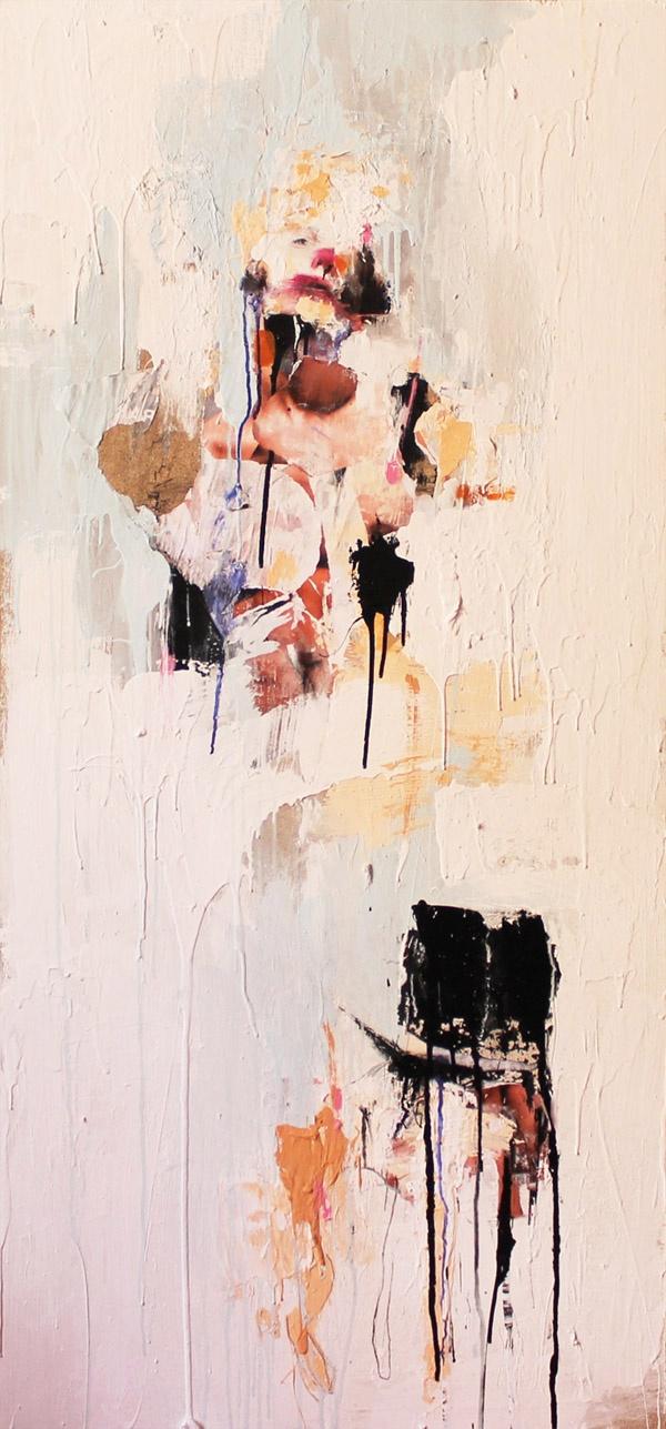 """""""Keep walking"""" by Miguel Leal (miguellealart.com)"""