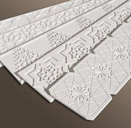 99 best images about cnc projects on pinterest wall - Cenefas para pasillos ...