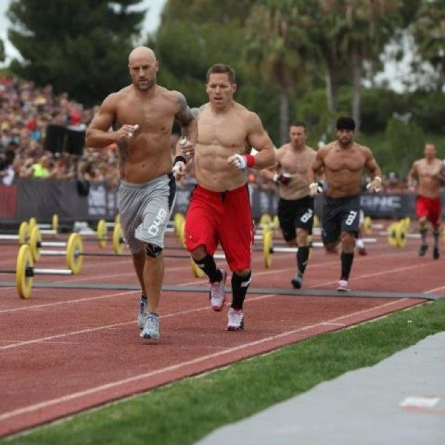 73 best Crossfit guys images on Pinterest | Crossfit men ...