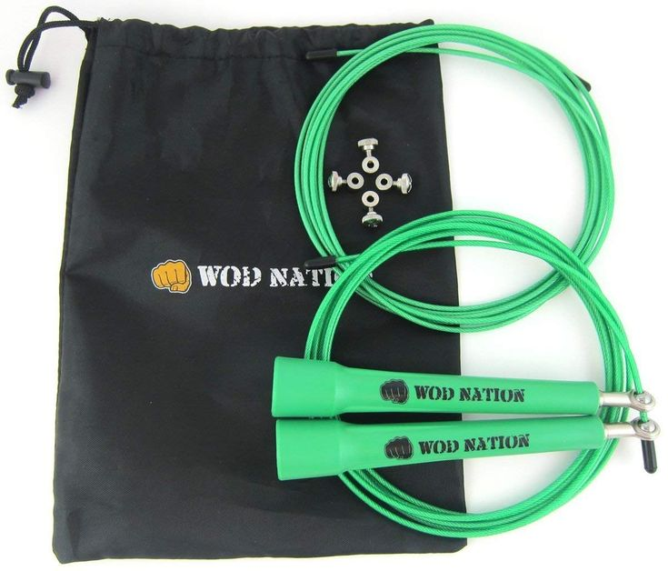 My Favorite Workout Gear October Best jump rope, Jump