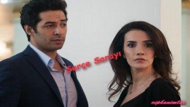 #dizi #dizihaberleri #serçesarayı #startv #endemol Serçe Sarayı Bitecek Mi?