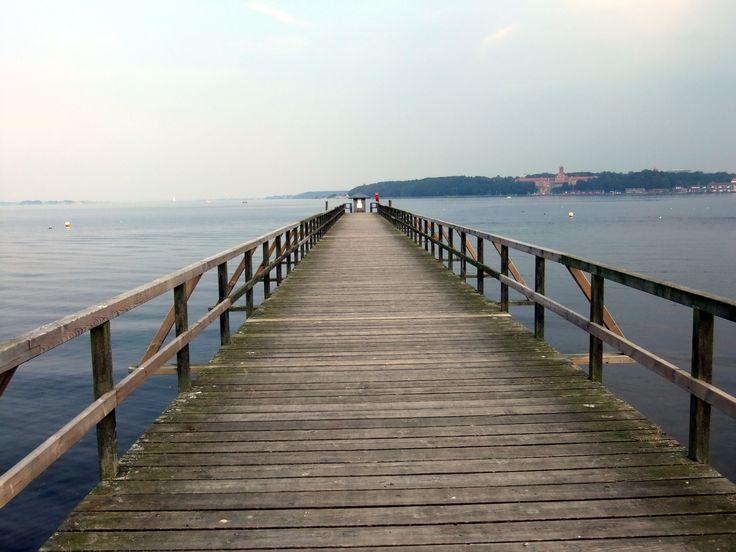 Ostsee - Flensburg