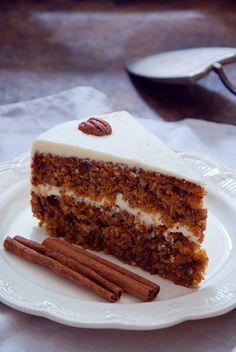 letterberry - Морковный торт и просто осенние фотографии
